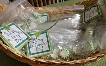 st patrick s day candy for senior citizens, seasonal holiday decor
