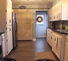 Farmhouse Kitchen Reno For Cheap, Diy, Home Improvement, Home Maintenance  Repairs, Kitchen