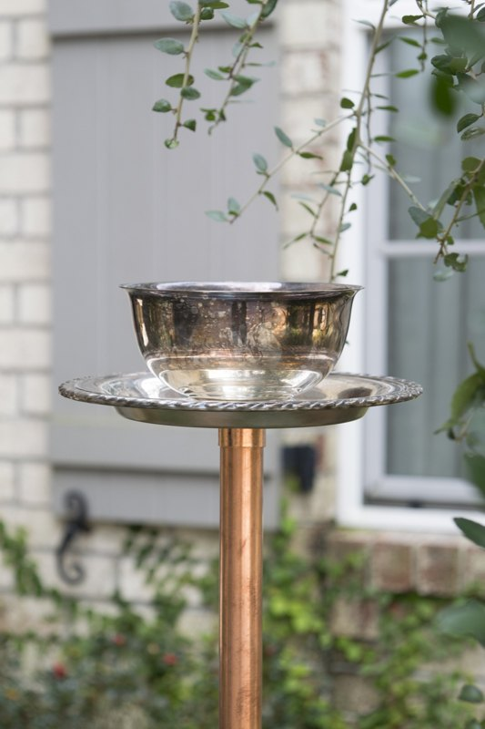 fanciful bird feeder, animals, crafts, how to, pets animals