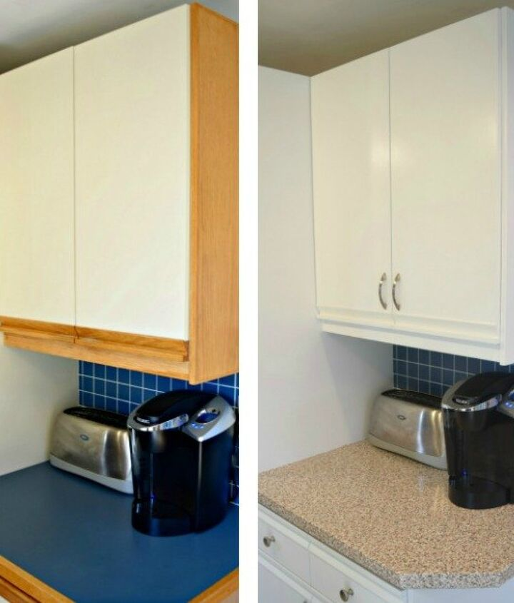 Kitchen Cabinet Repairs: Tips For Updating 80's Kitchen Cabinets