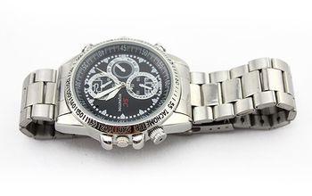 mini uhr kamera armbanduhr wasserdicht 960p spion kamera