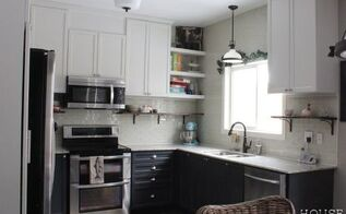 kitchen renovation reveal and sources, home improvement, home maintenance repairs, kitchen cabinets, kitchen design