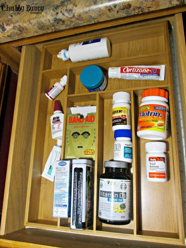5 ways to use a silverware tray, organizing, repurposing upcycling, storage ideas