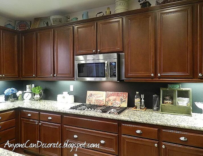 13 Incredible Kitchen Backsplash Ideas That Aren 39 T Tile Hometalk