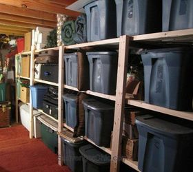 Start & 12 Clever Garage Storage Ideas from Highly organized People   Hometalk