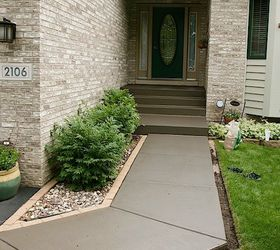 11 Quick and Easy Curb Appeal Ideas That Make a Huge Impact Hometalk