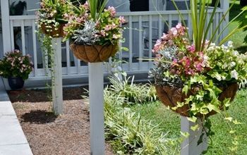 s 11 quick and easy curb appeal ideas that make a huge impact, curb appeal