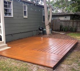 11 Tips Tricks for Making Your DIY Deck Look Amazing Hometalk