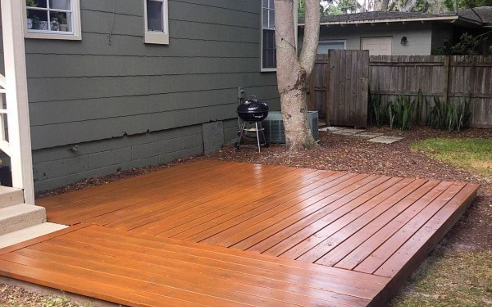 Image Result For How To Start A Garden On Your Patio