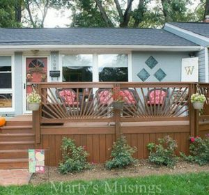 s 11 tips tricks for making your diy deck look amazing, decks