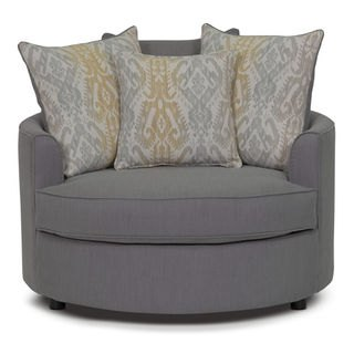 q cuddle or nesting chair, painted furniture, woodworking projects