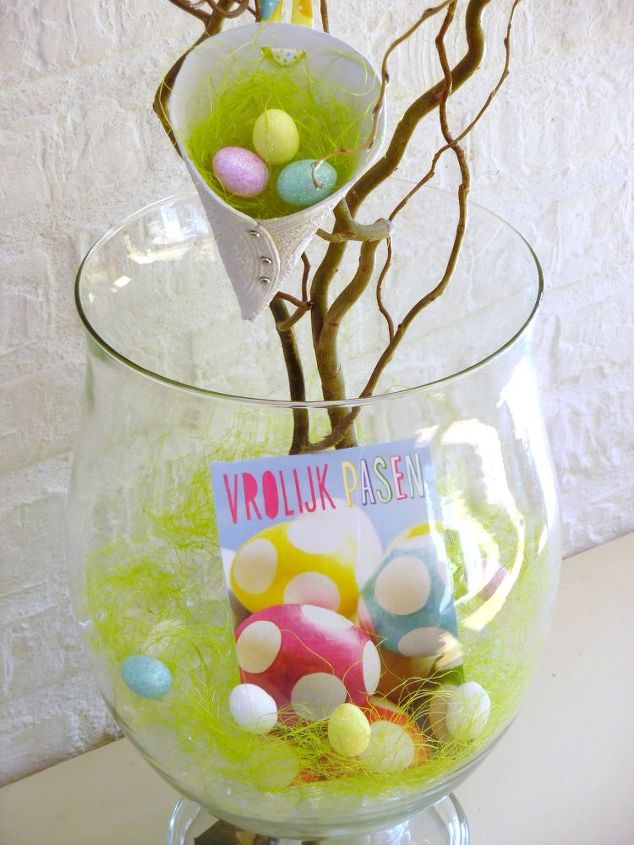Easter Branch Decor Hellospring Decorations Seasonal Holiday