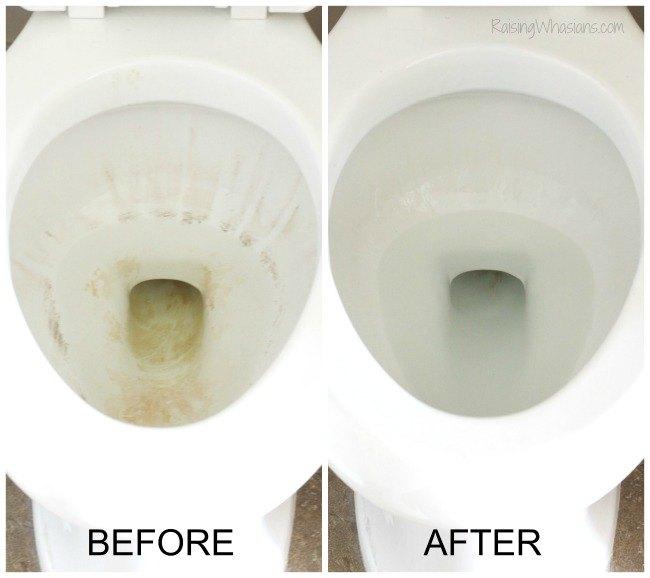 Diy Natural Toilet Cleaner 6 Bathroom Toilet Cleaning Tips Hometalk