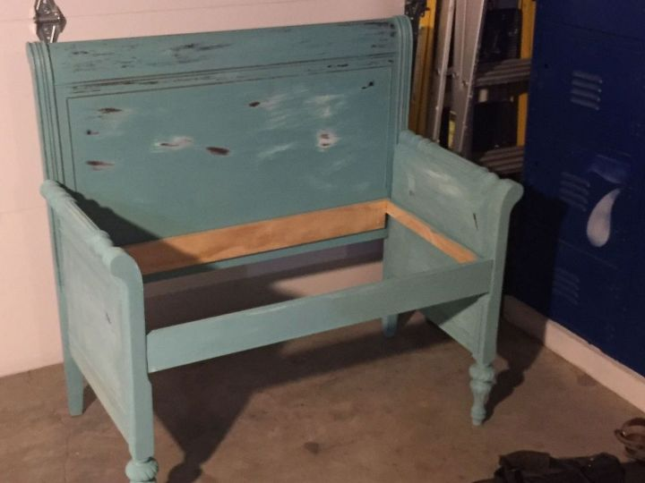 The Uncomfortable Bench | Hometalk