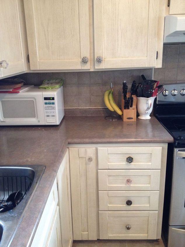 Kitchen Cabinet Facelift | Hometalk
