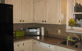 kitchen cabinet facelift, kitchen cabinets, kitchen design, painting