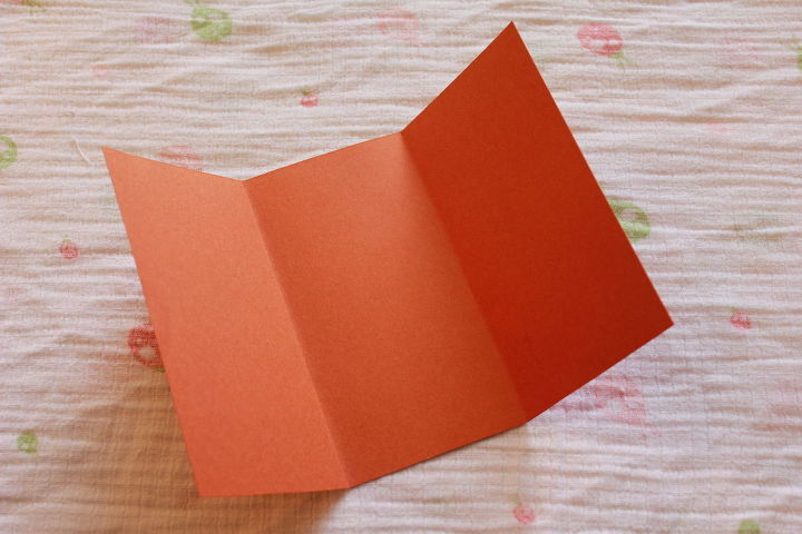 Store Your Craft Supplies In These Super Easy Decorative Origami