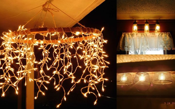 diy lighting, diy, how to, lighting