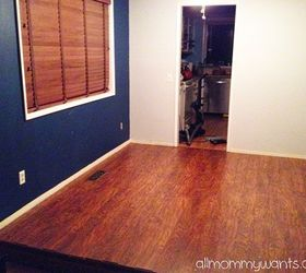 how not to install laminate flooring diy flooring hardwood floors home improvement