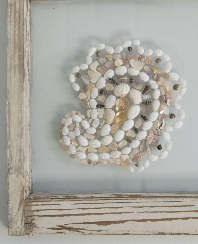 make art upcycled window frame crafts repurposing upcycling wall decor windows - Window Frame Decor