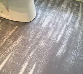 Beautiful 12X12 Ceramic Floor Tile Big 12X24 Tile Floor Rectangular 17 X 17 Floor Tile 2 X 4 Subway Tile Youthful 2 X2 Ceiling Tiles Soft2X4 Drop Ceiling Tiles Home Depot Bathroom Floor Tile Or Paint? | Hometalk