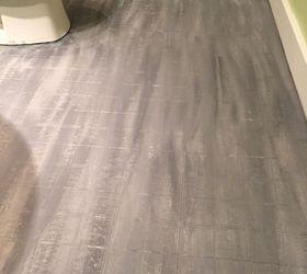 Bathroom Floor Tile Or Paint, Bathroom Ideas, Diy, Flooring, Painting
