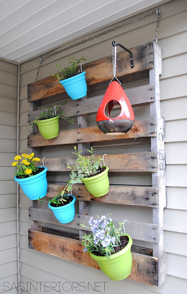 Countertop Herb Garden Ideas