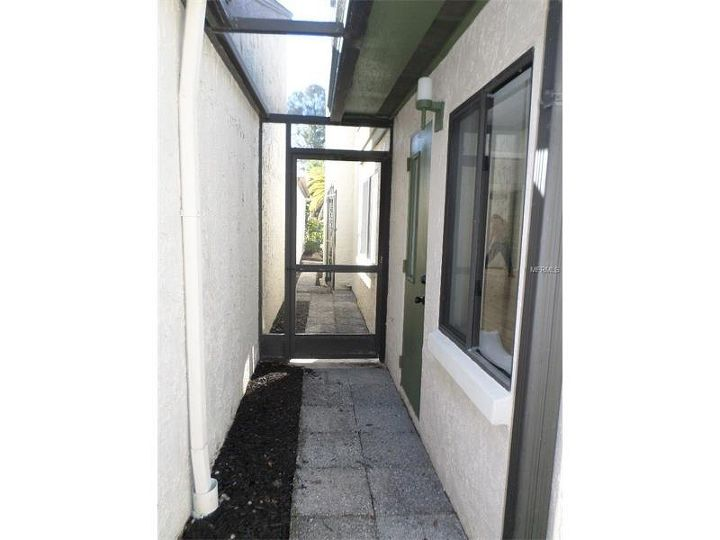 q what to do with long alley at side of house, gardening, home decor, outdoor living