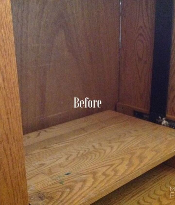 tv cabinet to china cabinet, painted furniture, repurposing upcycling