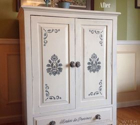 TV Cabinet to China Cabinet | Hometalk