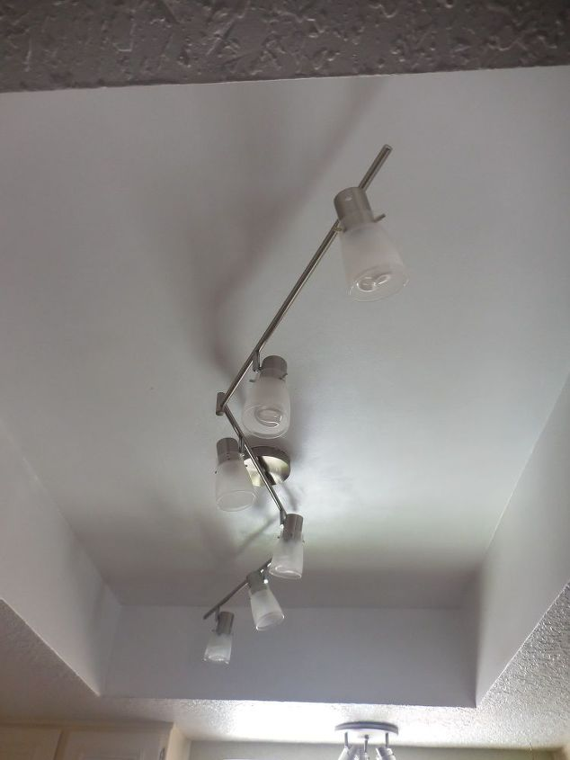 Removing Recessed Box Fluorescent Lighting Hometalk