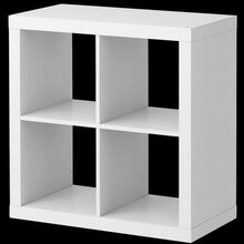 kitchen island with ikea expedit bookshelves, kitchen design, repurposing upcycling, shelving ideas, storage ideas
