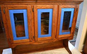 diy chalk paint recipe, chalk paint, diy, how to, painted furniture