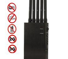 tragbare 5 band hochleistungs handy st rsender