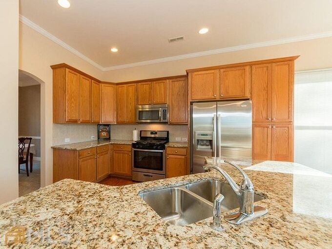 q should i restain or paint my cabinets, kitchen cabinets, kitchen design