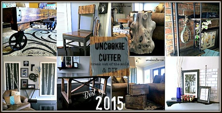 rustic americana wall art, crafts, decoupage, repurposing upcycling, wall decor