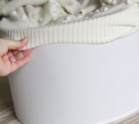 How To Cozy Up A Lampshade With A Thrift Store Sweater Keepingcozy, Home  Decor,