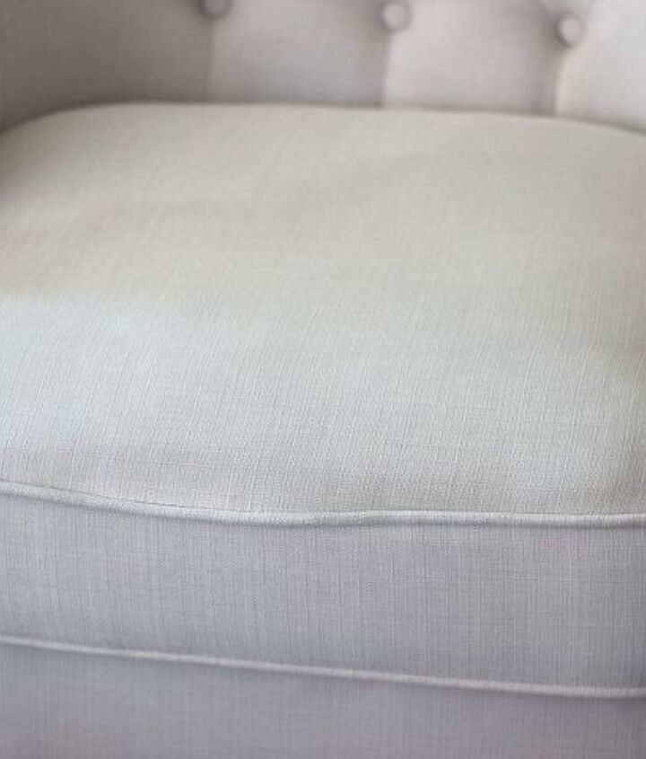 the only natural stain remover that works, cleaning tips, how to, reupholster