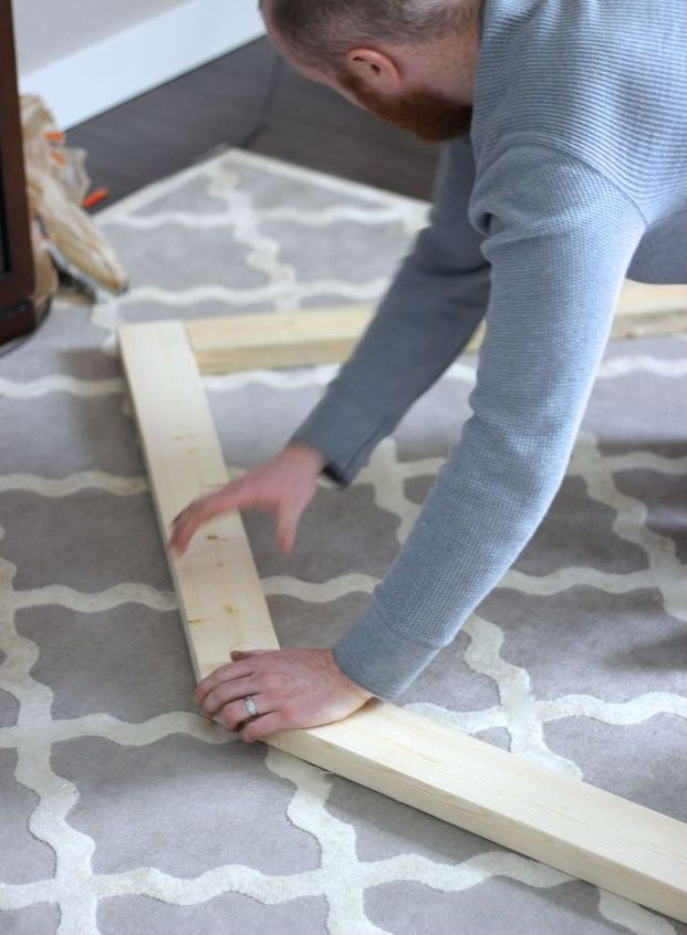 build a house bunk bed, bedroom ideas, diy, how to, painted furniture, rustic furniture, woodworking projects