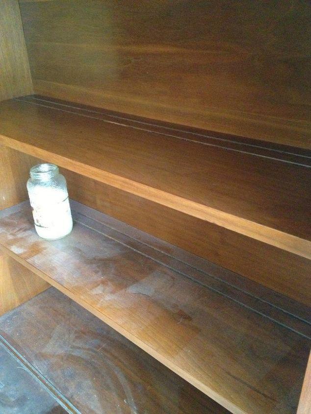 Oil And Vinegar To Clean Wood Yep Hometalk