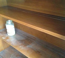 Superb Use Oil And Vinegar To Clean Wood Furniture, Cleaning Tips, Painted  Furniture