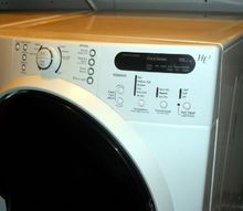 q dryer door won t stay latched, appliance repair, appliances, home maintenance repairs