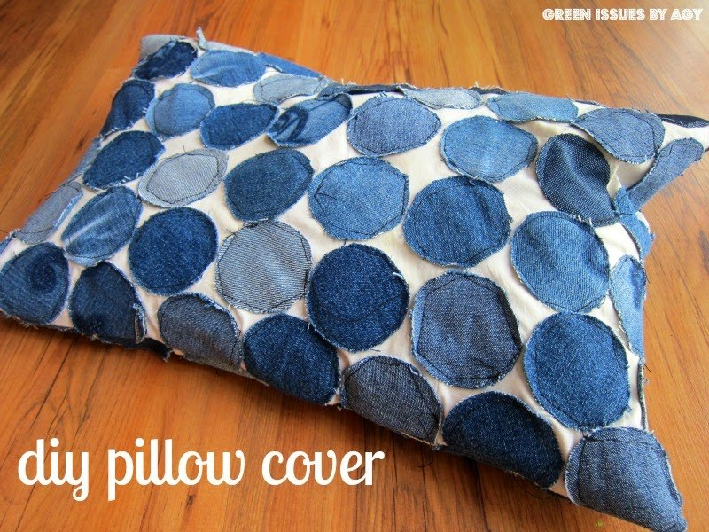 How To Make A Book Cover Out Of Old Jeans : Ways to use old jeans for brilliant craft ideas hometalk