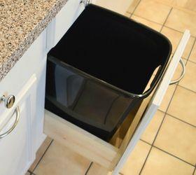 Favorite DIY Pull Out Trash Cabinet Tutorial   Hometalk DN01