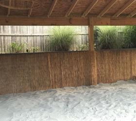 Backyard Tiki Bar, Diy, Outdoor Furniture, Outdoor Living
