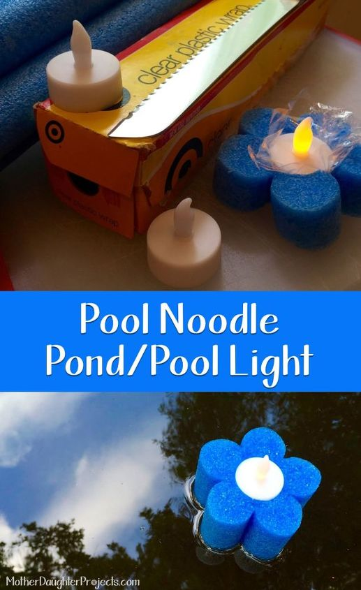 7 Ways To Diy A Pool Noodle Hometalk