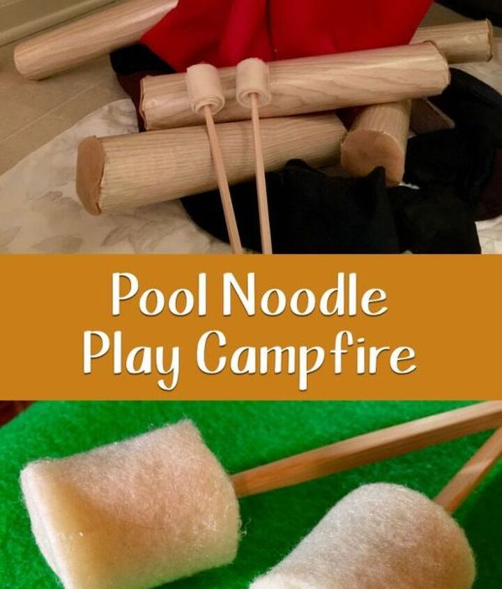 7 ways to diy a pool noodle, crafts, diy, gardening, home decor, lighting, repurposing upcycling, seasonal holiday decor