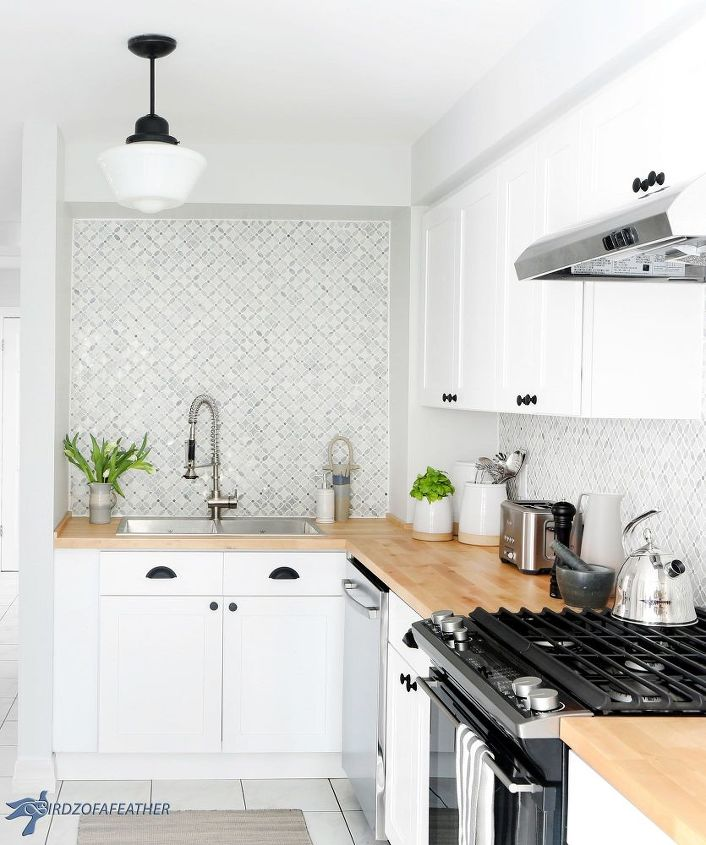 hidden kitchen storage turn a filler panel into a pull out cabinet, kitchen cabinets, kitchen design, organizing, storage ideas, woodworking projects