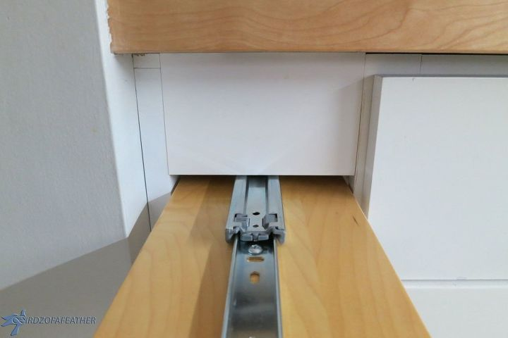 Kitchen Wall Cabinet Filler Strip