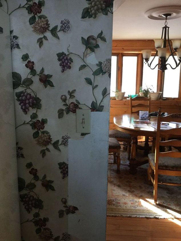 How Do You Remove Wallpaper Hometalk